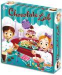 BUKI France Laboratorul de ciocolata - 15 retete (MAG_BK7066EU) Joc de societate
