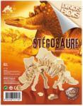 BUKI France Dinozaur din lemn Stegosaurus (MAG_BKD6BSTE) Joc de societate