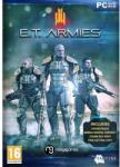 Merge Games E.T. Armies (PC) Játékprogram