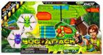 ZURU Bug Attack: armă cu foc rapid (FO-XSH4801)