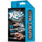 Marvin's Magic Szemfényvesztő mágikus készlet, elképeztő bűvésztrükkök és mutatványok Marvin s Magic (MARVINMMMB5704)