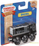 Thomas a gőzmozdony Thomas Fa: Diesel a fondorlatos mozdony (WR) 1335