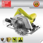 RYOBI RWS1250-G Fierastrau circular manual
