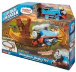 Thomas a gőzmozdony Thomas: Leszakadt híd pálya (MRR-TM) 88676