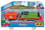 Thomas a gőzmozdony Thomas: motorizált kisvonatok - Percy (MRR-TM) 43962