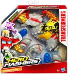 Hasbro Transformers - Hero Mashers - Slug A Dinobot (A8399)