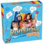 TACTIC Joc Romania trivia junior (02856) Joc de societate
