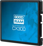 GOODRAM CX300 2.5 240GB SATA3 SSDPR-CX300-240