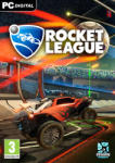 Psyonix Rocket League (PC) Játékprogram
