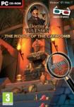 UIG Entertainment Doctor Watson The Riddle of the Catacomb (PC) Software - jocuri