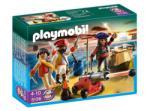 Playmobil Пиратски екипаж Playmobil 5136 (290697)