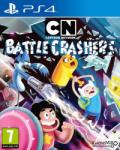 Maximum Games Cartoon Network Battle Crashers (PS4) Software - jocuri