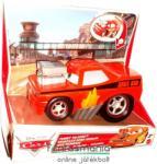 16cmes Cars / Verdák autó - Fékusz / Snot Rod hangeffektes hot rod játék autó / verda - Disney Mattel