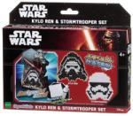 Epoch Aqua Beads szett - SW KyroRen & Stormtrooper (AQUABEADS30158)