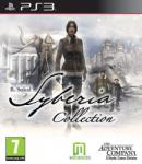 The Adventure Company Syberia Complete Collection (PS3) Játékprogram