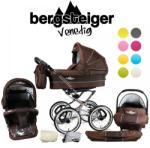 Bergsteiger Venedig Babakocsi