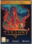 Paradox Tyranny [Limited Special Edition] (PC) Játékprogram