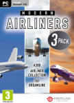 Excalibur Modern Airliners Collection (PC) Software - jocuri