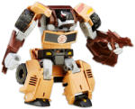 Hasbro Transformers - Robots in Disguise - Warrior Class - Quillfire Robot (B5597)