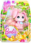 Mattel Barbie Végtelen Csodahaj Királyság Nyuszi (DKB52)
