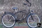 Toldi Cruiser Kerékpár