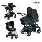 Hauck Rapid 4 Plus Trio Set Carucior