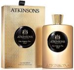 Atkinsons Her Majesty Oud EDP 100ml Parfum