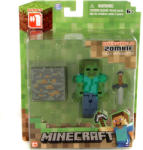 Mojang Minecraft Zombi