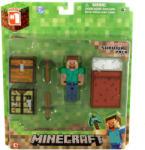 Mojang Minecraft Túlélőkészlet Steve