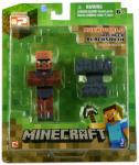 Mojang Minecraft Villager