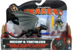 Spin Master Hiccup és Toothless