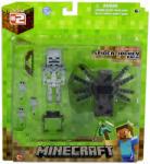 Jazwares Minecraft Deluxe Spider Jockey