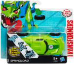 Hasbro Transformers - Robots in Disguise - Springload