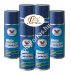 Valvoline White Synthetic Chainlube lánckenő spray 6x400ml