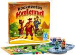 Queen Games Aventură periculoasă - joc de societate în lb. maghiară (PI-723193) Joc de societate