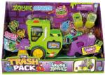 Moose Trash Pack Zombik 8 Évad Utcaseprő Autó (FO-TRA68497)