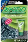 XADO Gél mechanikus váltóhoz 9ml