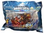 Giochi Preziosi Dinofroz 2 db 3D Figura Szett