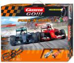 Carrera GO!!! Push N pass távirányítós autópálya szett (62393)