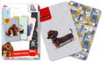 Dino A kis kedvencek titkos élete: Fekete Péter kártya