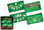 Merchant Klasszikus társasjátékok gyűjtemény - 4 Casino játék - jateknet