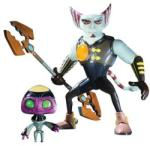 DC Unlimited Azimuth with Orvus (Ratchet & Clank)