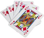 Buitenspeel Carti de joc gigant Buitenspeel (BSGA054)