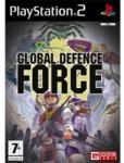 Essential Games Global Defence Force (PS2) Játékprogram