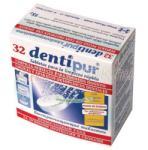 dentipur Műfogsor és fogszabályzó tisztító tabletta 30db