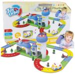 Toys Circuit Ambulanta 788-2