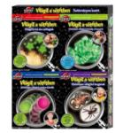 Creativ Kids Glow tudományos szett 4 az 1-ben, 6 éves kortól