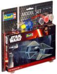 Revell Star Wars TIE Interceptor Set 1/90 63603