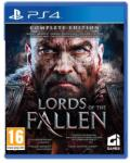 City Interactive Lords of the Fallen [Complete Edition] (PS4) Játékprogram