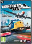 Astragon Transport Fever (PC) Játékprogram